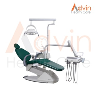 SS Dental Chairs