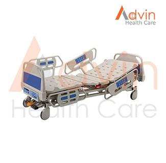 Semi Electric ICU Hospital Bed