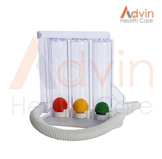 Home Care Lung Exerciser