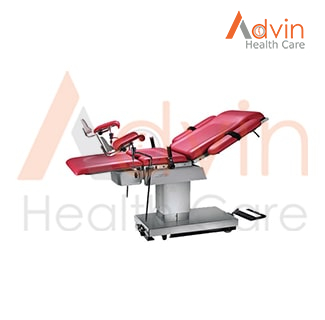 Stainless Steel Gynecology Operation Table