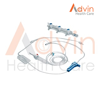 Standard Angiographic Kit