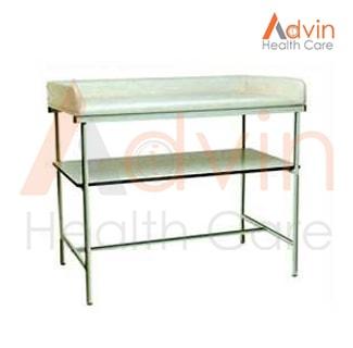 Swaddled Infant Table