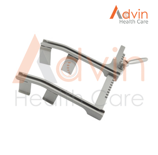 Titanium Retractor