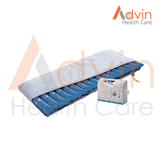 Tubular Type Air Bed Mattress
