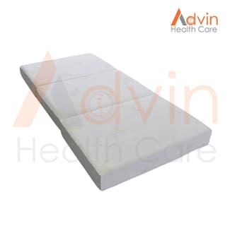 Two Fold Mattress For Semi Fowler Bed