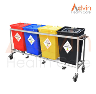 Hospital Waste Management Products