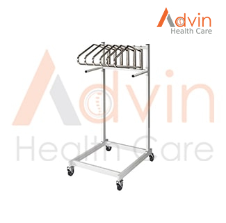 X-Ray Apron Stand