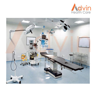Hospital Modular OT Setup