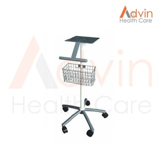 Ventilator Trolley