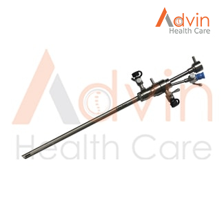 21Fr Hysteroscopy Sheath