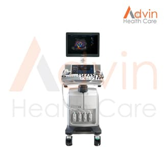 3D Digital Ultrasound Machine