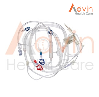 AV Blood Tubing Set