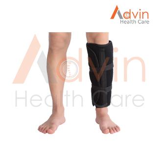 Adjustable Tibia Orthosis Support brace