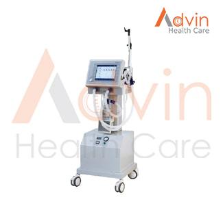 Adult, Pediatric Neonatal Ventilator