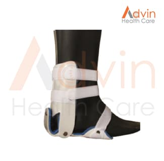 Ankle Free AFO F.P.