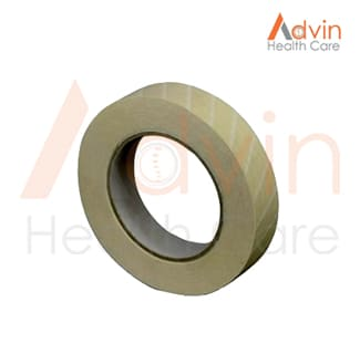 Autoclave Steam Indicator Tape