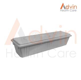 Cidex Tray Plastic