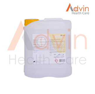Hemodialysis Machine Terminal Disinfectant