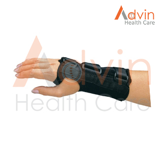 Comfort forearm Wrist Splint