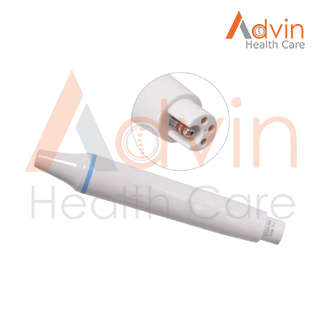 Dental Detachable Ultrasonic Scaler Handpiece