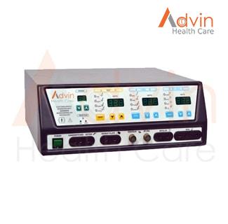 Advin Vessel Sealing System With ESU 400 (Advin Safeseal + ESU)