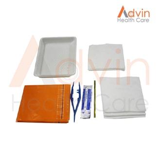 Disposable Cataract Surgery Kit