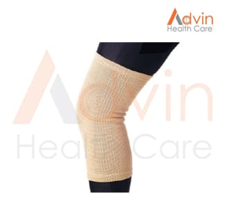 Elastic Tubular Knee Cap