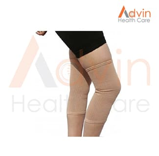 Elastic Tubular Knee Cap – Premium