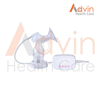 Electric-breast-pump