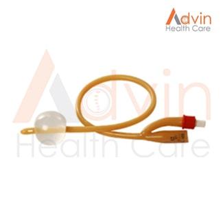 Foley Catheter / Foley Balloon Catheter / Latex Catheter