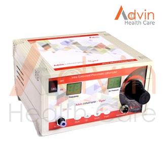 Fully Digital Medical Lithotripter