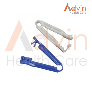 Gynecology Cord Clamp