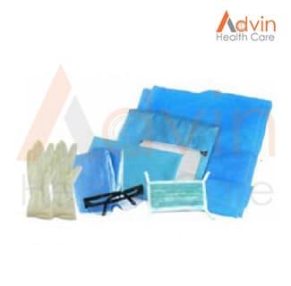 HIV Drapes Kit