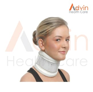 Hard Regular Cervical Collar Adjustable