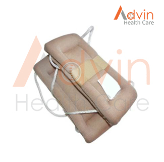 Head Support Cervical Traction Pad