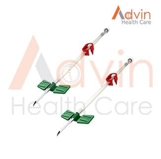 Hemodialysis Fistula Needle