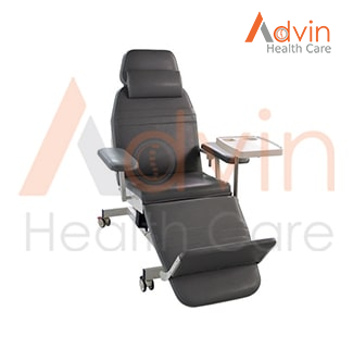 Hospital Furniture Electric Hemodialysis Chair