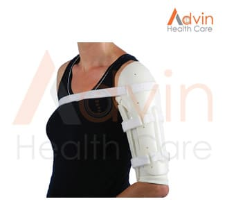 Humerus Fracture Brace With Shoulder & Elbow