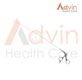 Hysteroscopy Removal Forceps