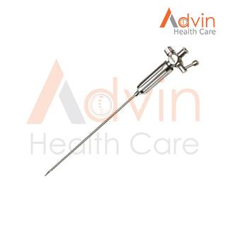 Laparoscopic Veress Needle