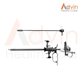 Laser TURP Resectoscope SET
