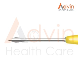 MVR Ophthalmic Knife