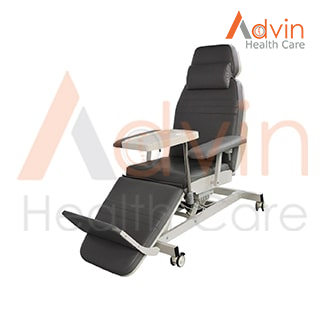 Mobile Manual Dialysis Chair