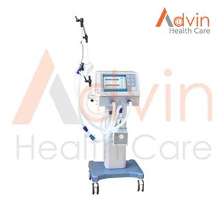 Neonatal Ventilator
