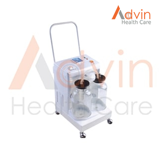 Oil Free Suction machine