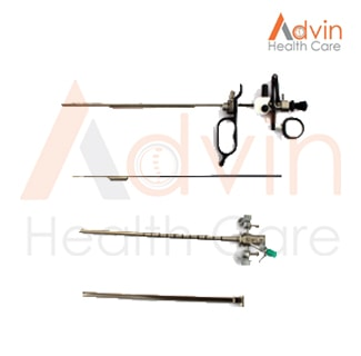 Optical Urethrotomy SET