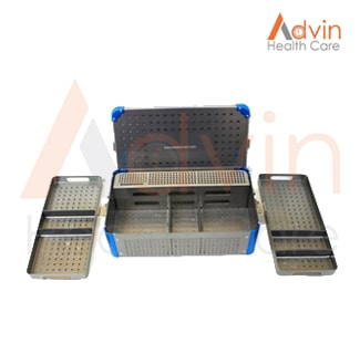 Orthopedic Sterilization Box