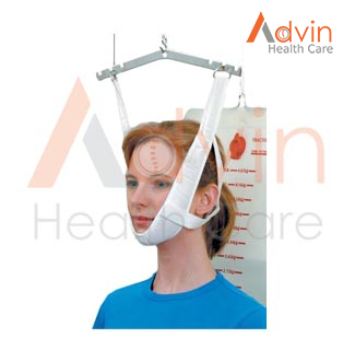 Outdoor Cervical Traction Set