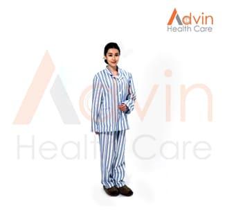 Patient Hospital Dress