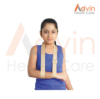 Pediatric Arm Sling Strap